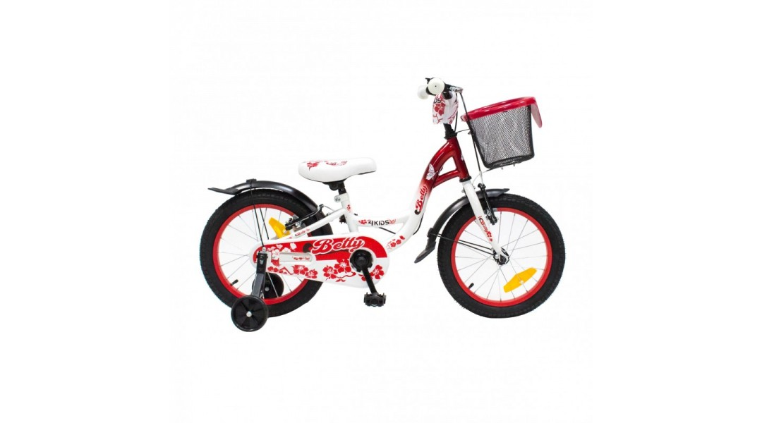 4KIDS Betty II 16""