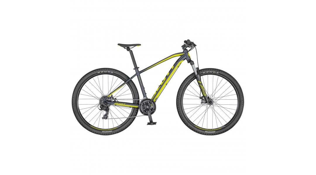 SCOTT ASPECT 970 DISC