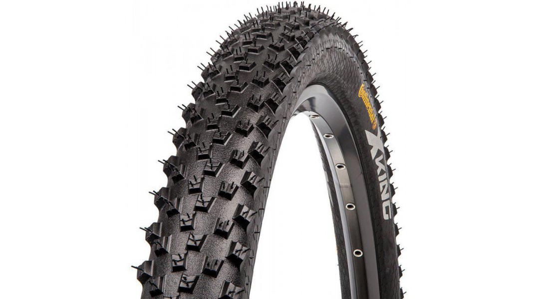 Tire X-KING 27.5X2.4 PERF...