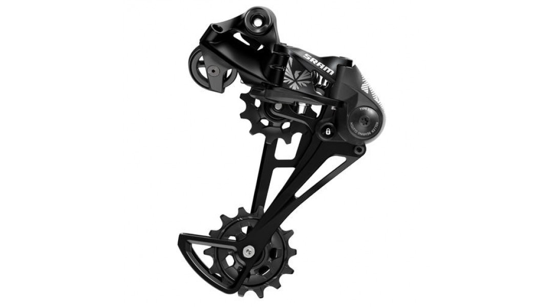 NX EAGLE™ REAR DERAILLE...
