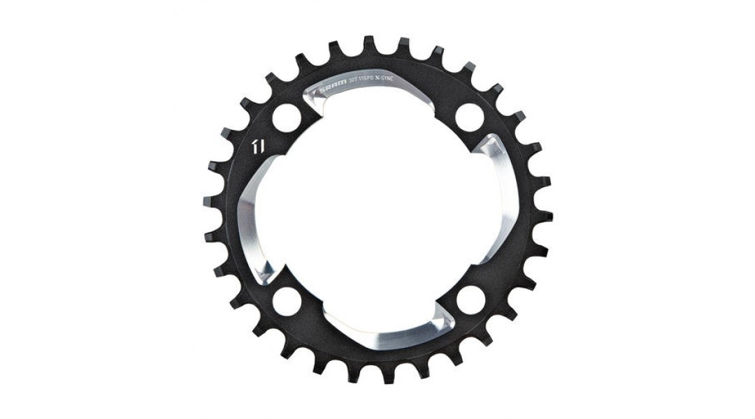 X01 X-SYNC™ CHAINRINGS