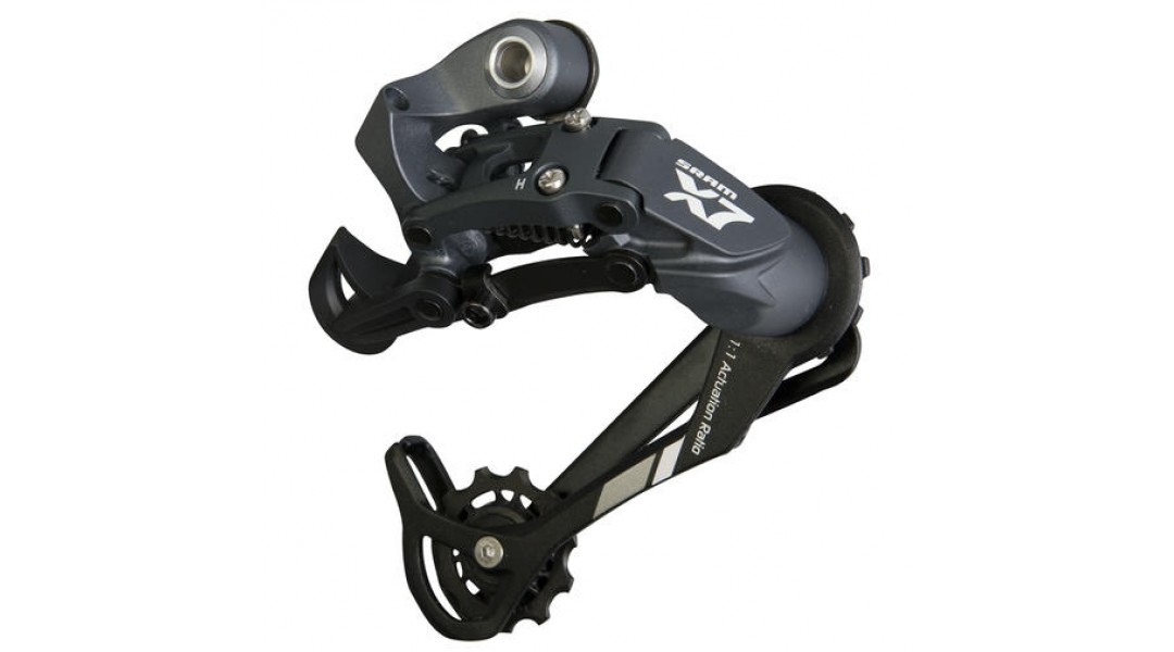 X7 9-SPEED REAR DERAILLEU...