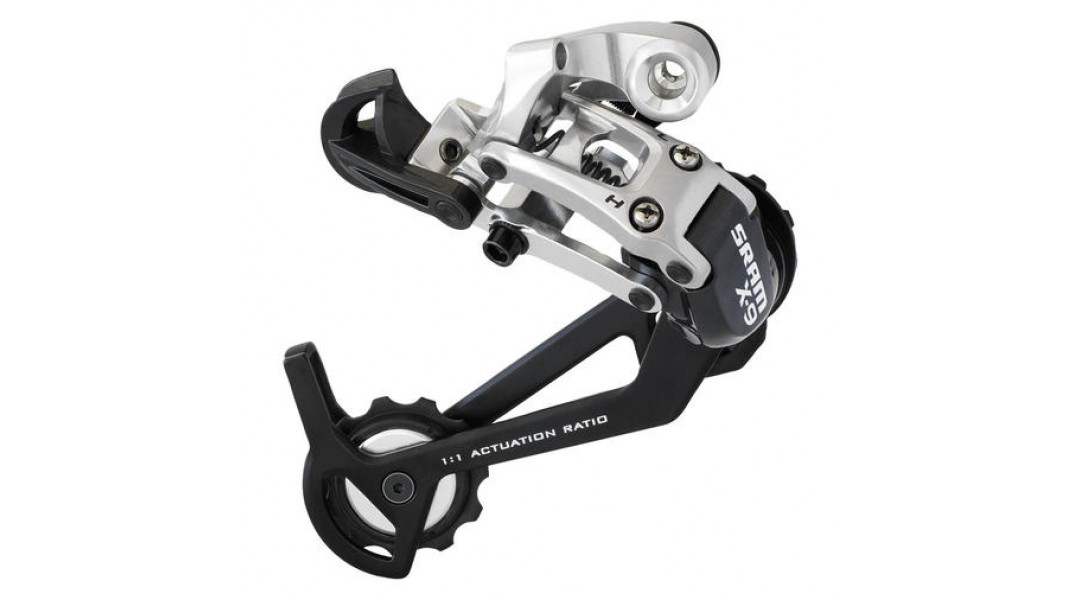 X9 9-SPEED REAR DERAILLEU...