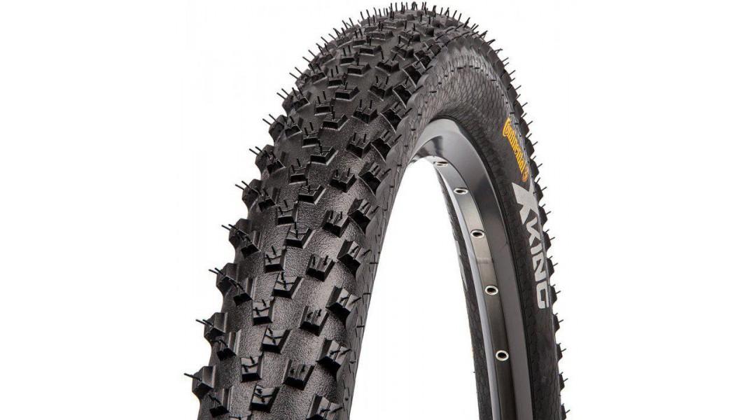 Tire X-KING 27.5X2.4 PERF...