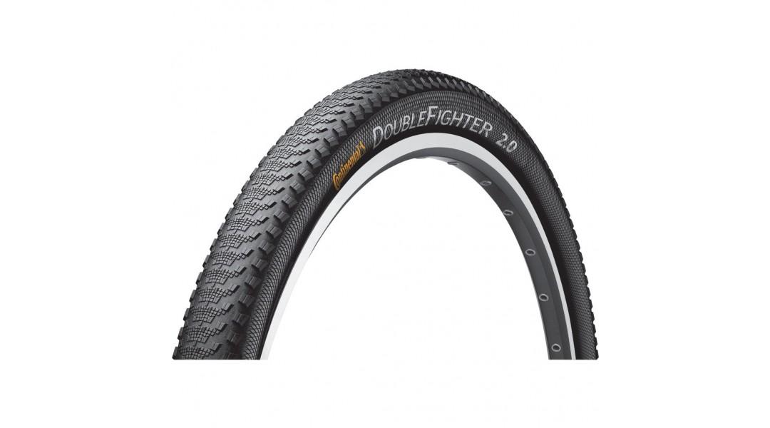 Tire 29X2.0 DOUBLE FIGHTE...