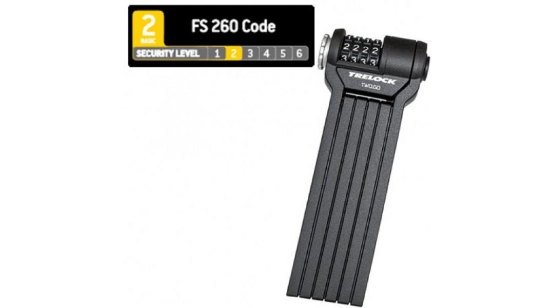 Trelock Folding FS260/85 ...