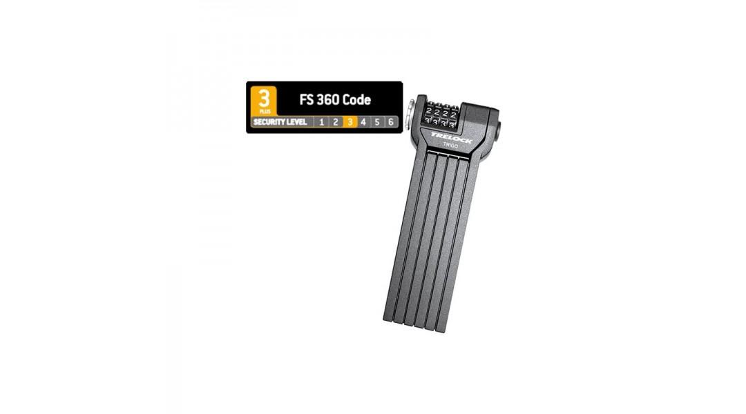 TRELOCK FS 360/85 CODE